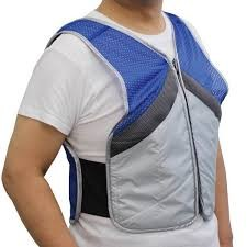 Coolbit Ice Pocket Vest (3CL-W3)