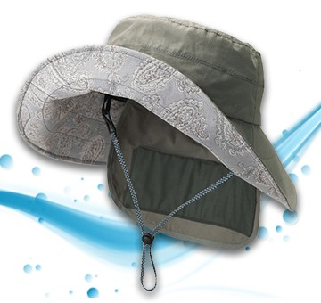 Coolbit Casual Hat T32