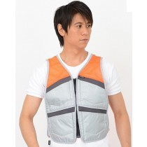 Coolbit Ice Pocket Vest (3CL-W5)