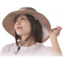 Coolbit Wide-Rimmed Hat